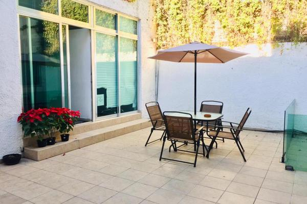 Foto de oficina en renta en avenida de las rosas 46, chapalita sur, zapopan, jalisco, 0 No. 07