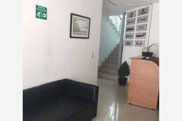 Foto de oficina en renta en avenida de las rosas 46, chapalita sur, zapopan, jalisco, 0 No. 10