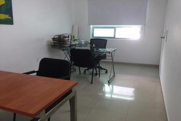Foto de oficina en renta en avenida de las rosas 46, chapalita sur, zapopan, jalisco, 0 No. 01