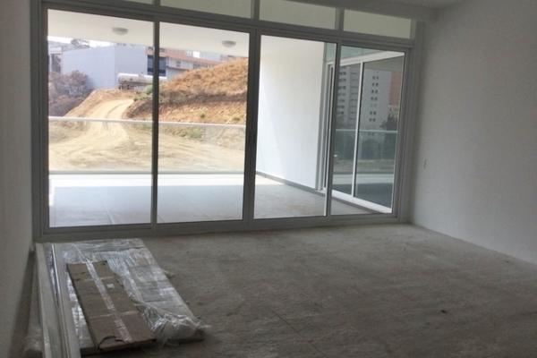 Foto de departamento en venta en avenida de las terrazas , bosque real, huixquilucan, m?xico, 4673219 No. 12