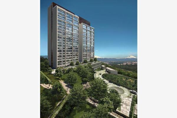 Foto de departamento en venta en avenida de las tores de potrero 905, torres de potrero, álvaro obregón, distrito federal, 4656224 No. 01