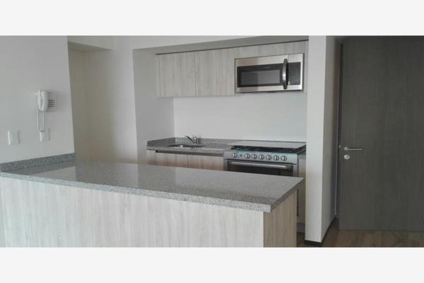 Foto de departamento en renta en avenida de las torres 0, torres de potrero, álvaro obregón, df / cdmx, 5365361 No. 01