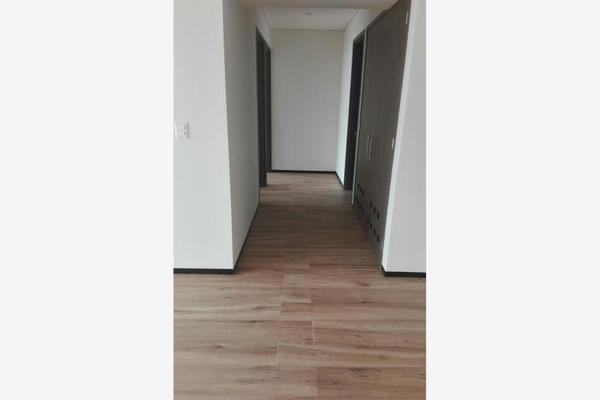 Foto de departamento en renta en avenida de las torres 0, torres de potrero, álvaro obregón, df / cdmx, 5365361 No. 04