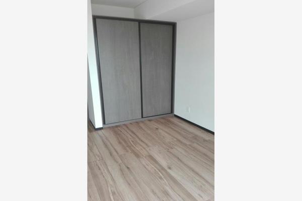 Foto de departamento en renta en avenida de las torres 0, torres de potrero, álvaro obregón, df / cdmx, 5365361 No. 05