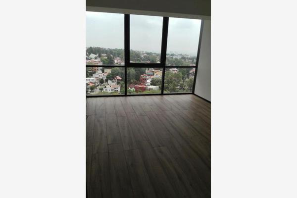 Foto de departamento en renta en avenida de las torres 0, torres de potrero, álvaro obregón, df / cdmx, 5365361 No. 06
