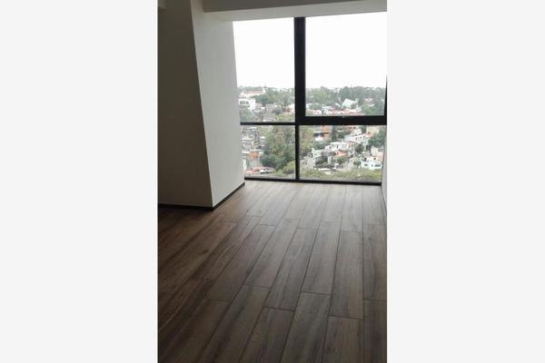 Foto de departamento en renta en avenida de las torres 0, torres de potrero, álvaro obregón, df / cdmx, 5365361 No. 07