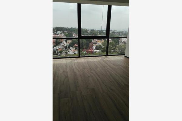 Foto de departamento en renta en avenida de las torres 0, torres de potrero, álvaro obregón, df / cdmx, 5365361 No. 09