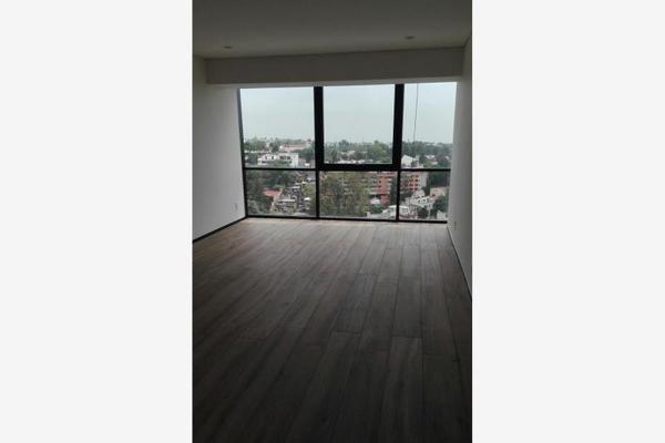 Foto de departamento en renta en avenida de las torres 0, torres de potrero, álvaro obregón, df / cdmx, 5365361 No. 11