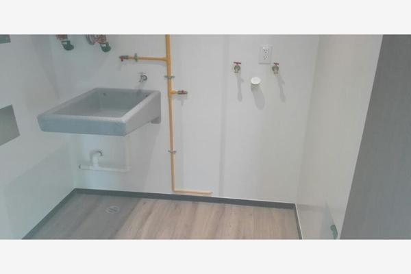 Foto de departamento en renta en avenida de las torres 0, torres de potrero, álvaro obregón, df / cdmx, 5365361 No. 15