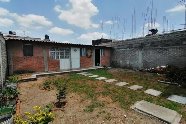 Foto de casa en venta en avenida de las torres 1, santa maria aztahuacan, iztapalapa, df / cdmx, 0 No. 03