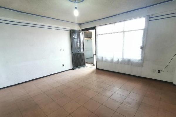 Foto de casa en venta en avenida de las torres 1, santa maria aztahuacan, iztapalapa, df / cdmx, 0 No. 07