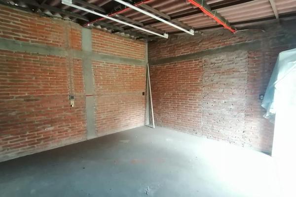 Foto de casa en venta en avenida de las torres 1, santa maria aztahuacan, iztapalapa, df / cdmx, 0 No. 13