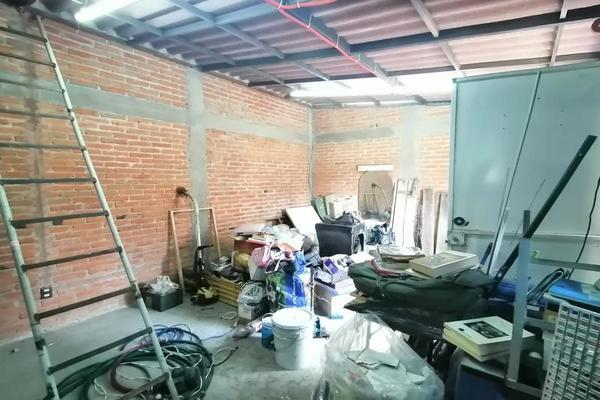 Foto de casa en venta en avenida de las torres 1, santa maria aztahuacan, iztapalapa, df / cdmx, 0 No. 14