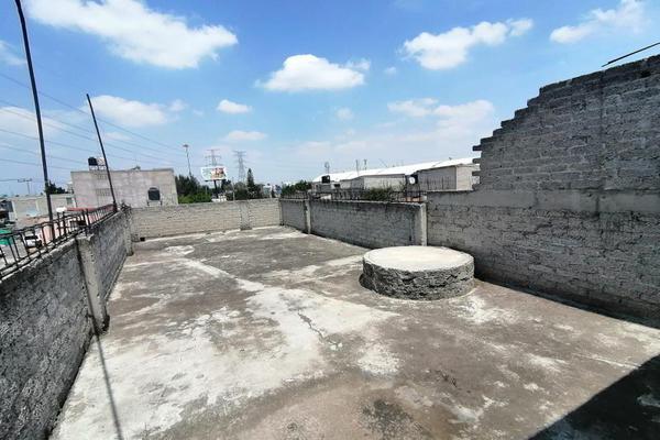 Foto de casa en venta en avenida de las torres 1, santa maria aztahuacan, iztapalapa, df / cdmx, 0 No. 19