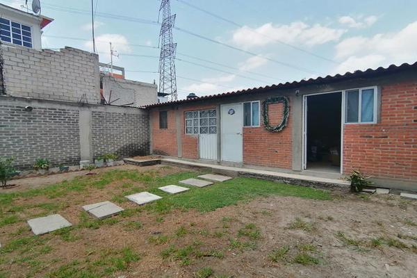 Foto de casa en venta en avenida de las torres 1, santa maria aztahuacan, iztapalapa, df / cdmx, 0 No. 20