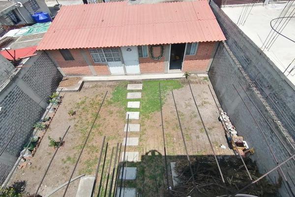 Foto de casa en venta en avenida de las torres 1, santa maria aztahuacan, iztapalapa, df / cdmx, 0 No. 26