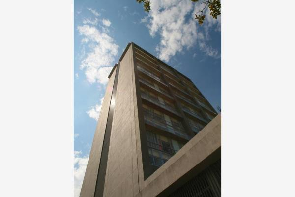 Foto de departamento en venta en avenida de las torres 1, torres de potrero, álvaro obregón, df / cdmx, 5384749 No. 04