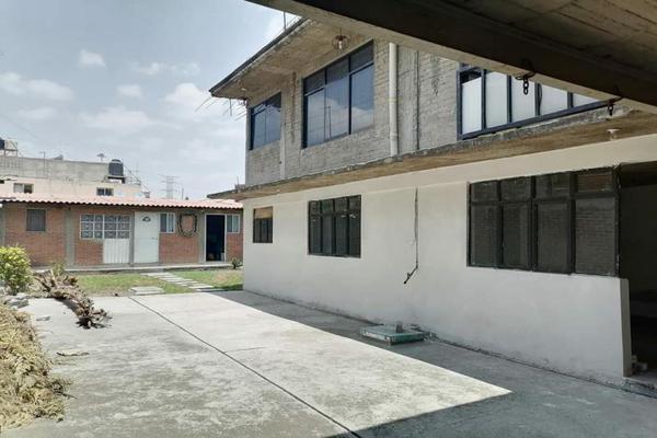 Foto de casa en venta en avenida de las torres 257, santa maria aztahuacan, iztapalapa, df / cdmx, 0 No. 02