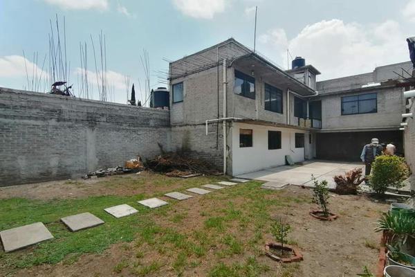 Foto de casa en venta en avenida de las torres 257, santa maria aztahuacan, iztapalapa, df / cdmx, 0 No. 03