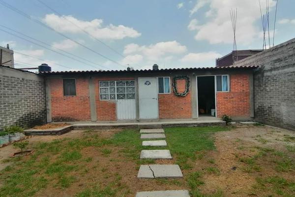 Foto de casa en venta en avenida de las torres 257, santa maria aztahuacan, iztapalapa, df / cdmx, 0 No. 04