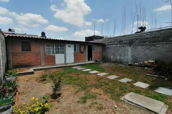 Foto de casa en venta en avenida de las torres 257, santa maria aztahuacan, iztapalapa, df / cdmx, 0 No. 06