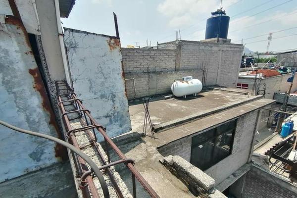 Foto de casa en venta en avenida de las torres 257, santa maria aztahuacan, iztapalapa, df / cdmx, 0 No. 07