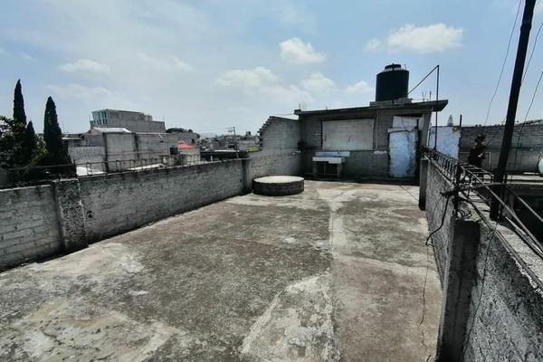 Foto de casa en venta en avenida de las torres 257, santa maria aztahuacan, iztapalapa, df / cdmx, 0 No. 08
