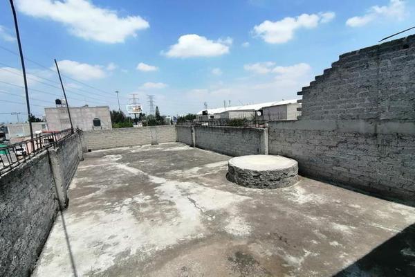 Foto de casa en venta en avenida de las torres 257, santa maria aztahuacan, iztapalapa, df / cdmx, 0 No. 09