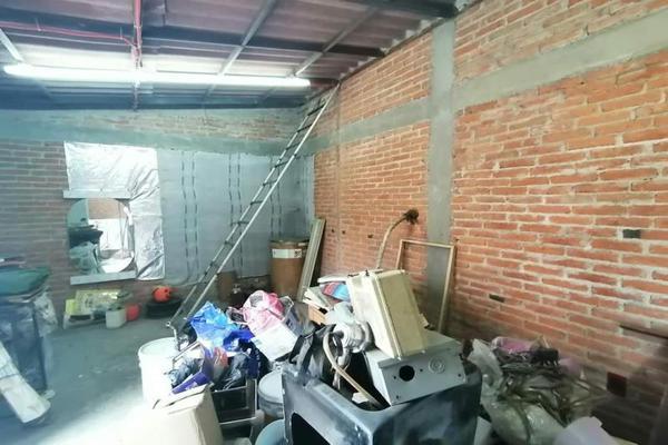 Foto de casa en venta en avenida de las torres 257, santa maria aztahuacan, iztapalapa, df / cdmx, 0 No. 10