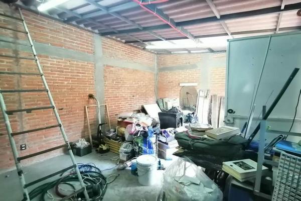 Foto de casa en venta en avenida de las torres 257, santa maria aztahuacan, iztapalapa, df / cdmx, 0 No. 11