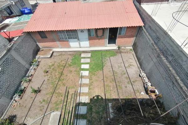 Foto de casa en venta en avenida de las torres 257, santa maria aztahuacan, iztapalapa, df / cdmx, 0 No. 19