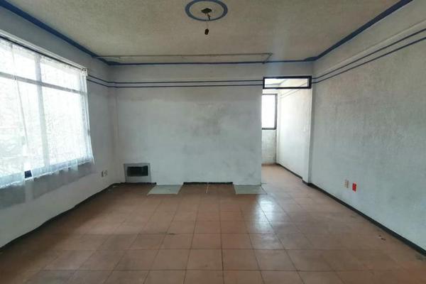 Foto de casa en venta en avenida de las torres 257, santa maria aztahuacan, iztapalapa, df / cdmx, 0 No. 21