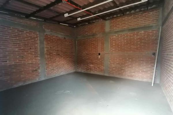 Foto de casa en venta en avenida de las torres 257, santa maria aztahuacan, iztapalapa, df / cdmx, 0 No. 22