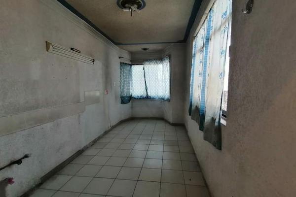 Foto de casa en venta en avenida de las torres 257, santa maria aztahuacan, iztapalapa, df / cdmx, 0 No. 24