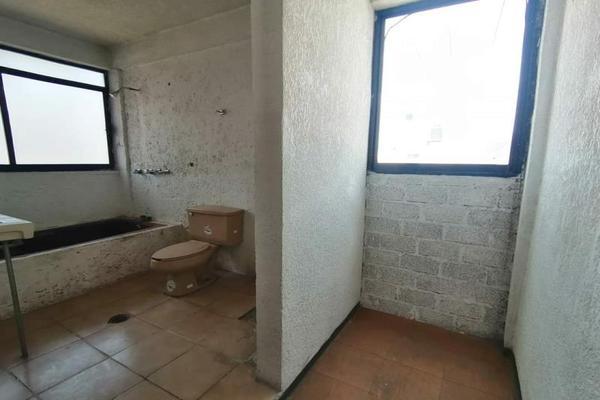 Foto de casa en venta en avenida de las torres 257, santa maria aztahuacan, iztapalapa, df / cdmx, 0 No. 25