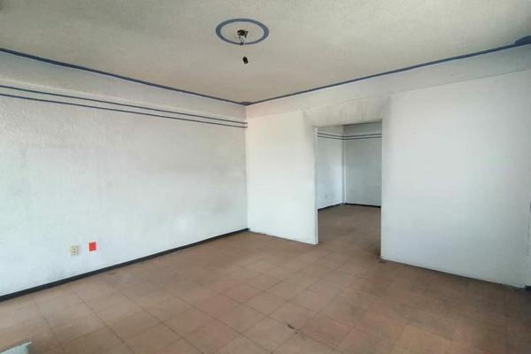 Foto de casa en venta en avenida de las torres 257, santa maria aztahuacan, iztapalapa, df / cdmx, 0 No. 27