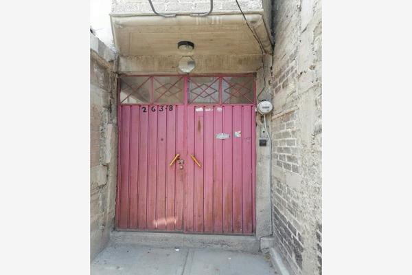 Foto de casa en venta en avenida de las torres 257, santa maria aztahuacan, iztapalapa, df / cdmx, 0 No. 28