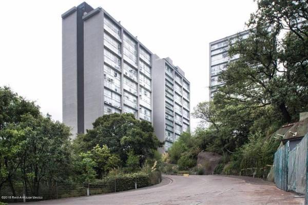 Foto de departamento en venta en avenida de las torres 805 805, torres de potrero, álvaro obregón, df / cdmx, 0 No. 08