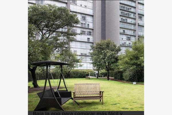 Foto de departamento en renta en avenida de las torres 805, san josé del olivar, álvaro obregón, df / cdmx, 17769996 No. 02