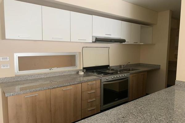 Foto de departamento en renta en avenida de las torres 805, san josé del olivar, álvaro obregón, df / cdmx, 17769996 No. 05