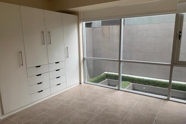 Foto de departamento en renta en avenida de las torres 805, san josé del olivar, álvaro obregón, df / cdmx, 17769996 No. 09