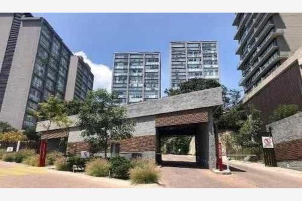 Foto de departamento en renta en avenida de las torres 805, san josé del olivar, álvaro obregón, df / cdmx, 17769996 No. 14