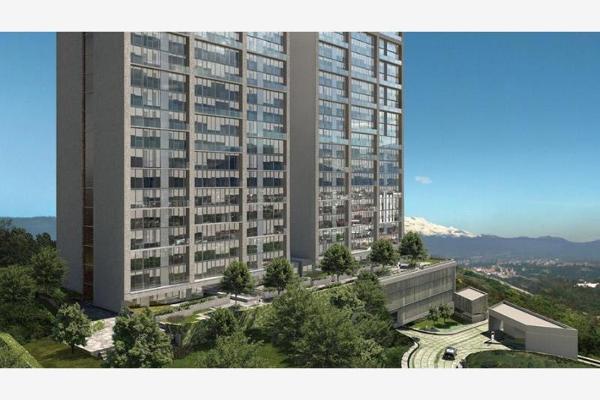 Foto de departamento en venta en avenida de las torres 805, torres de potrero, álvaro obregón, distrito federal, 5681010 No. 02