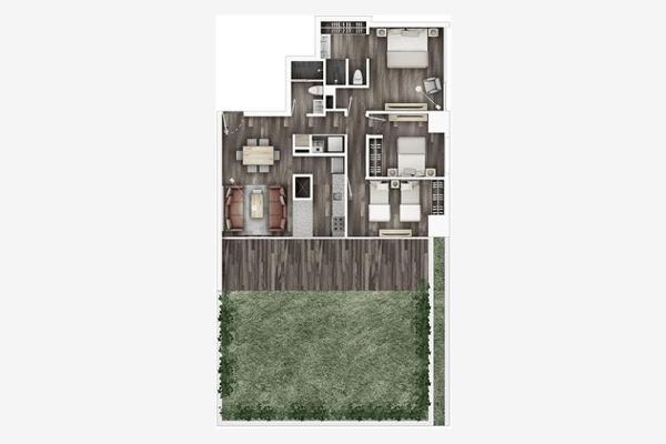 Foto de departamento en venta en avenida de las torres 805, torres de potrero, álvaro obregón, distrito federal, 5687041 No. 01