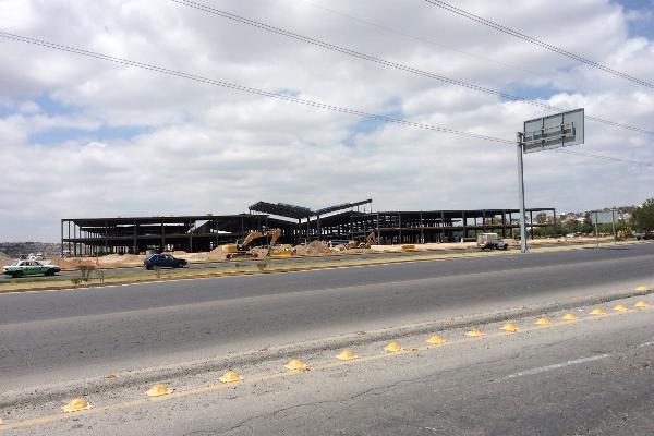Foto de terreno comercial en venta en avenida de las torres , san antonio el desmonte, pachuca de soto, hidalgo, 6153586 No. 01