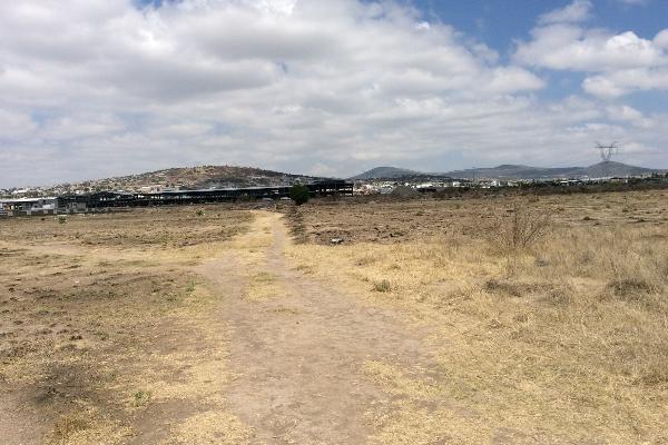 Foto de terreno comercial en venta en avenida de las torres , san antonio el desmonte, pachuca de soto, hidalgo, 6153586 No. 03