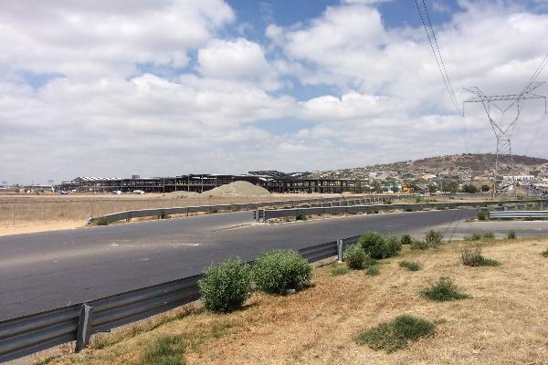 Foto de terreno comercial en venta en avenida de las torres , san antonio el desmonte, pachuca de soto, hidalgo, 6153586 No. 04