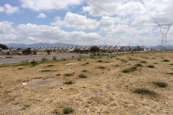 Foto de terreno comercial en venta en avenida de las torres , san antonio el desmonte, pachuca de soto, hidalgo, 6153586 No. 06