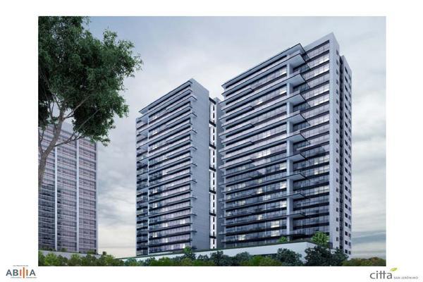 Foto de departamento en venta en avenida de las torres , torres de potrero, álvaro obregón, df / cdmx, 9912240 No. 01