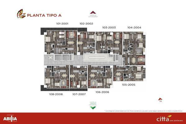 Foto de departamento en venta en avenida de las torres , torres de potrero, álvaro obregón, df / cdmx, 9912240 No. 03
